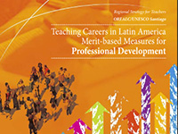 Teaching careers in Latin America. Merit-based Measures for Professional Development